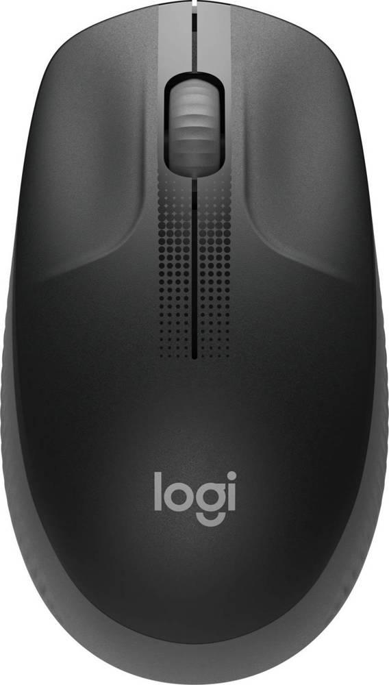 Logitech Mouse M190 Wireless