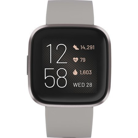 Fitbit Versa 2 Szary (NFC)