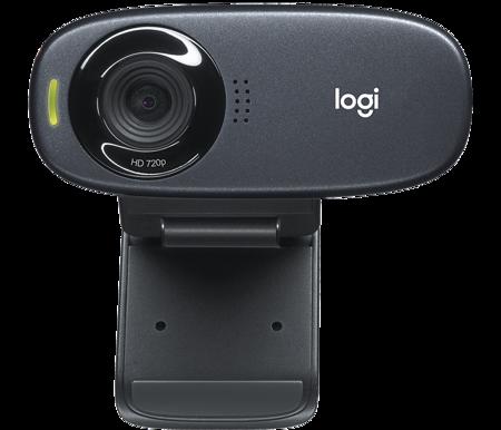 Kamera internetowa Logitech C310