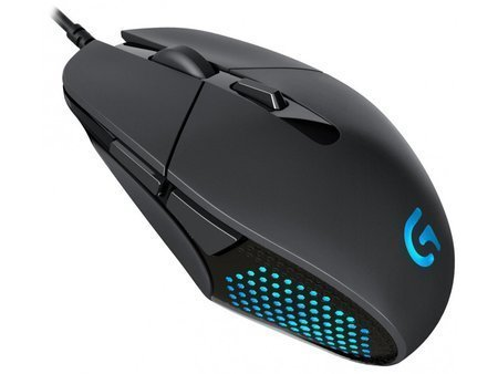 Mysz Logitech G302 Daedalus Prime