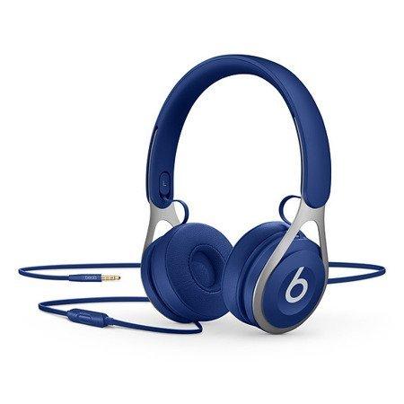 Słuchawki nauszne BEATS BY Dr. DRE EP - Blue - Niebieski