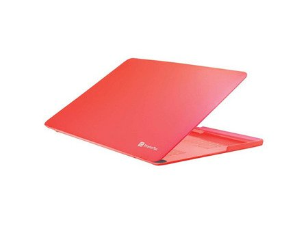 """XtremeMac Microshield - etui ochronne do MacBook Pro Retina 13"""" czerwone"""
