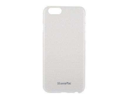 XtremeMac Microshield - etui ochronne do iPhone 6 przezroczyste