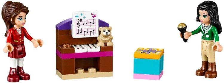 Klocki Lego Friends Kalendarz Adwentowy 41131 Zabawki Klocki
