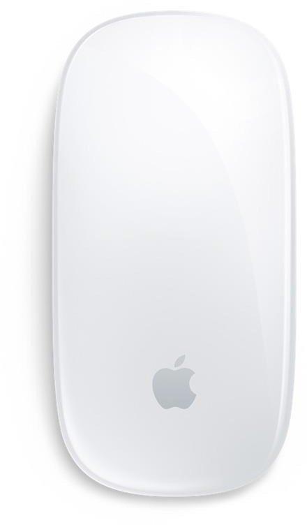 Mysz bezprzewodowa Apple Magic Mouse 2 MLA02ZM/A Biała