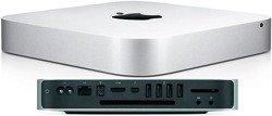 Apple Mac mini MD389 server - 2.3GHz Quad Core i7 / 4GB RAM