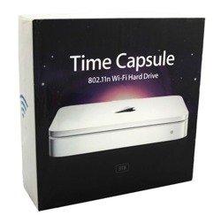 Apple Time Capsule MD033 3TB