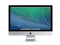 "Apple iMac 21.5"" quad-core i5 2.7GHz/8GB/1TB Fusion Drive/Intel Iris Pro Graphics"