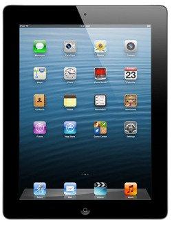 Apple iPad 4 16GB WIFI 4G czarny