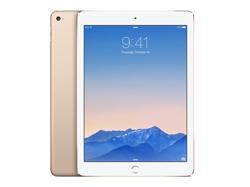 Apple iPad Air 2 16GB Wifi Retina złoty