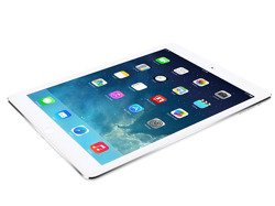 Apple iPad Air 32GB WIFI 4G Retina biały