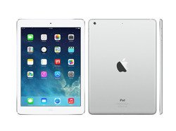 Apple iPad Air 32GB WIFI Retina biały