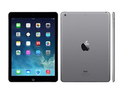 Apple iPad Air 64GB WIFI Retina czarny