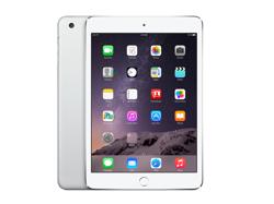 Apple iPad Mini 3 16GB Wifi Retina srebrny