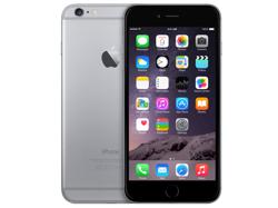 Apple iPhone 6 Plus 128GB Gwiezdna Szarość