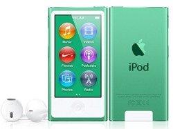 Apple iPod nano 16GB MD478 zielony