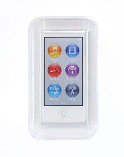 Apple iPod nano 16GB MD480 srebrny