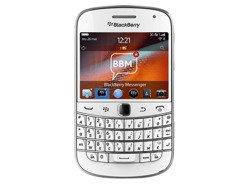 BlackBerry Bold 9900 biały