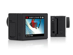 GoPro Hero LCD TOUCH BACPAC