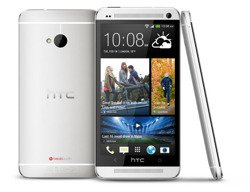 HTC One 32GB srebrny