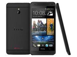 HTC One mini czarny