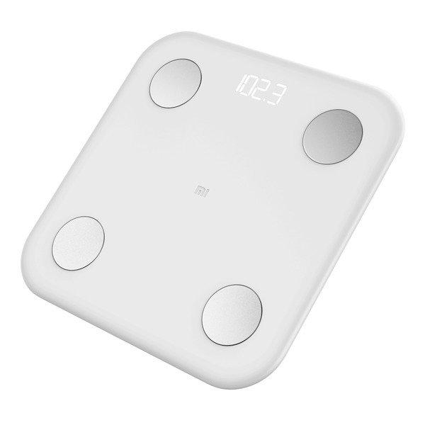 Inteligentna Waga Xiaomi Mi Composition Scale