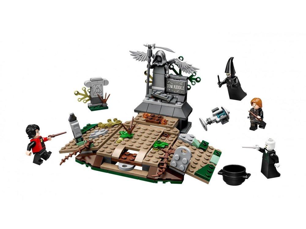LEGO Harry Potter, Powrót Voldemorta- 75965