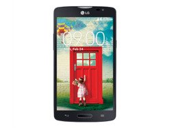 LG L80 D373 Czarny