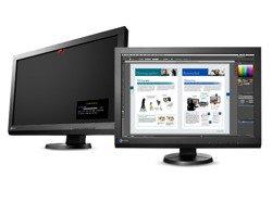 """Monitor LCD 24,1"""" CX241-BK + licencja ColorNavigator"""
