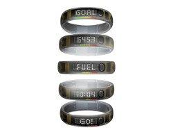 Nike FuelBand ICE M/L czarna