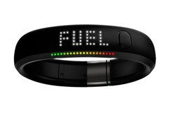 Nike FuelBand XL czarna