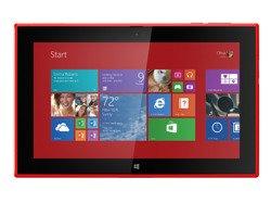 Nokia Lumia 2520 32GB LTE czerwona
