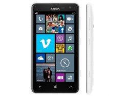 Nokia Lumia 625 biała
