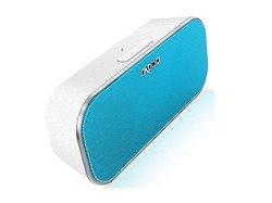 RAPOO GŁOŚNIK BLUETOOTH Z NFC A500 NIEBIESKI