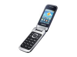 Samsung GT-C3590 Czarny