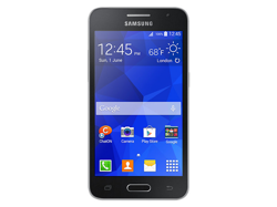 Samsung Galaxy Core 2 G355HN Czarny