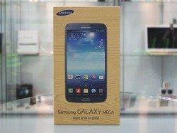 Samsung Galaxy Mega i9205 czarny