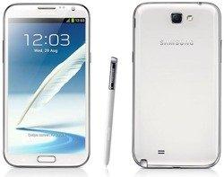 Samsung Galaxy Note 2 16GB N7100 EU biały