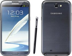 Samsung Galaxy Note 2 16GB N7100 szary