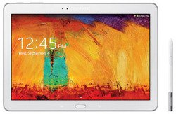 "Samsung Galaxy Note Tablet 10.1"" 32GB WIFI 2014 Edition biały"