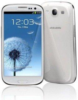 Samsung Galaxy S3 GT i9300 biały