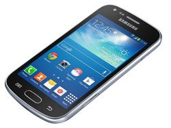 Samsung Galaxy Trend Plus S7580 czarny