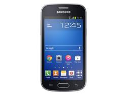 Samsung Trend Lite Duos czarny