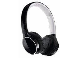 Słuchawki Philips SHB9100 bezprzewodowe czarne