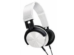 Słuchawki Philips SHL3000 białe