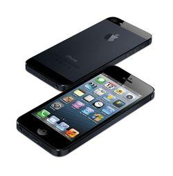 Wyprzedaż! Apple iPhone 5 16GB czarny